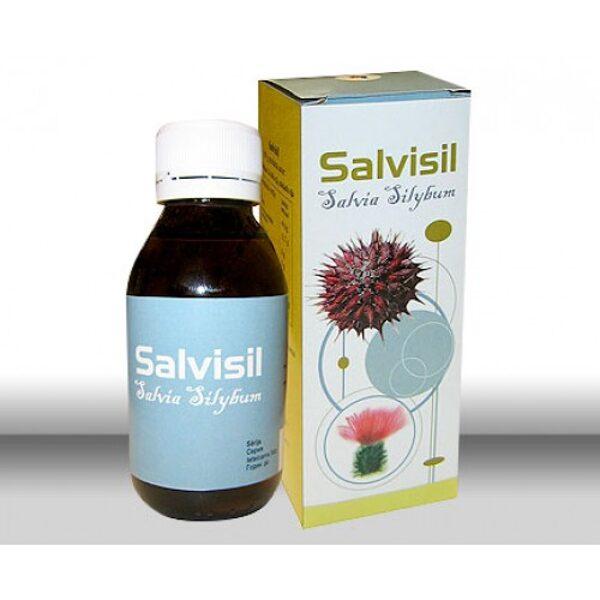 SALVISIL 100мл